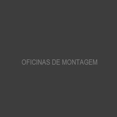 OFICINAS DE MONTAGEM