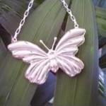 curso de repuxo - borboleta orleide repuxo